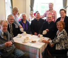 Library Coffee Morning